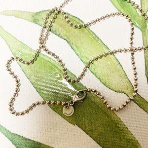 Tiffany & Co. Chain